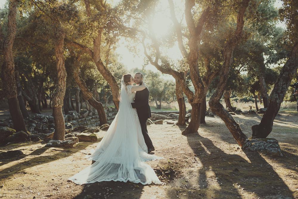 fotografo matrimoni Nuoro