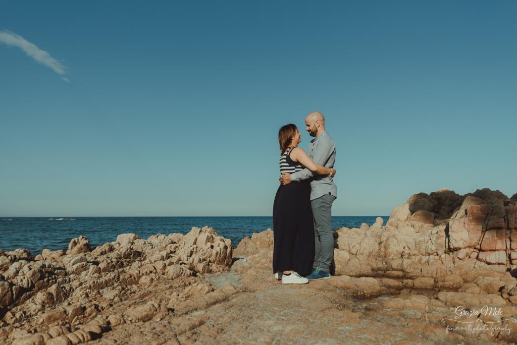 fotografo maternità nuoro