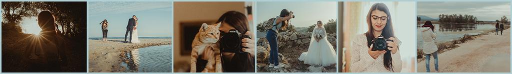 wedding photographer nuoro